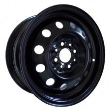 Диски 5.5J14 ET35 D58.5 Mefro ВАЗ-2110-2170 (4x98) Черный