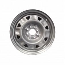 Диски 5.5J14 ET35 D58.5 ТЗСК ВАЗ-2110 (4x98) Серебристый