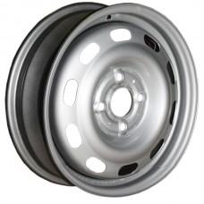 Диски 4.5J14 ET43.5 D56.6 KFZ Chevrolet Spark (4x100) арт 4925