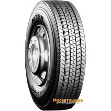 А/ш 295/80 R22.5 Б/К Bridgestone M788(универс)