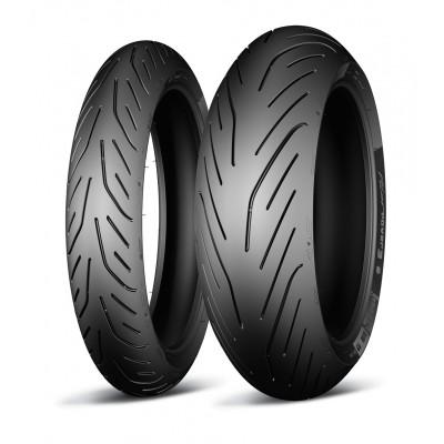 180/55 R17 Б/К Michelin Pilot Power 3 Rear 73W