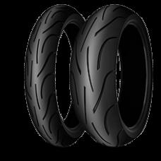 190/55 R17 Б/К Michelin Pilot Power Rear 75W