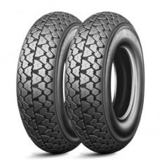 100/90-10 Б/К Michelin S83 TL/TT 51J